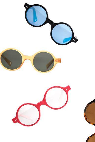 lunettes quattrocento