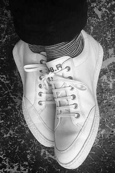 chaussures rautureau homme