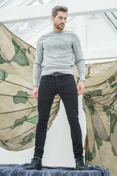 pantalon toulouse homme