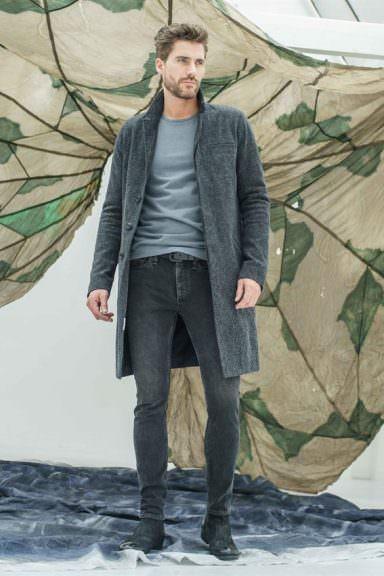 jeans denham homme