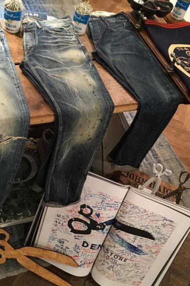 denham jean