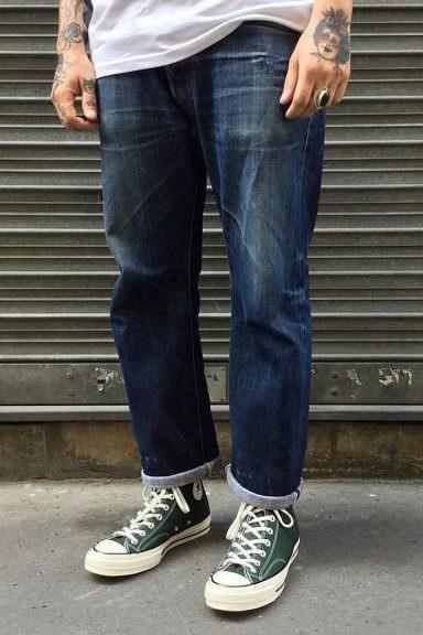 jeans edwin toulouse