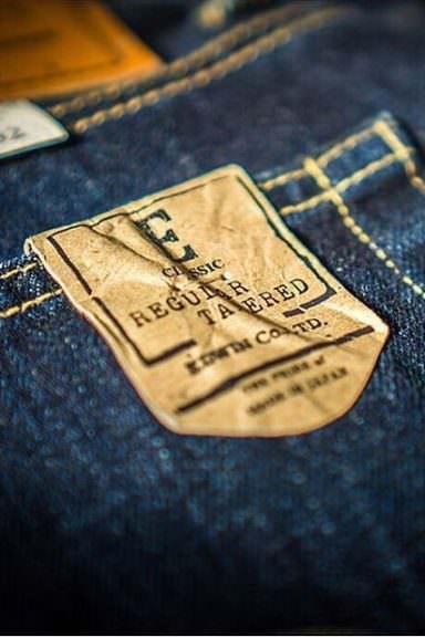 jeans tenturiers